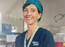 Dr Michelle White