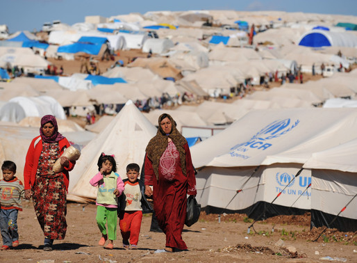 How the refugee crisis is shaping the evolution of global surgery