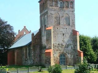 Церковь в Тургенево