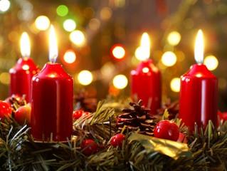 20.12.2020 мы празднуем четвёртое воскресенье Адвента.