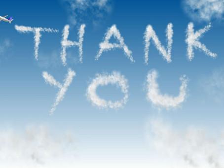 The Power of Gratitude (Ekev 5775) - by rabbisacks.org/