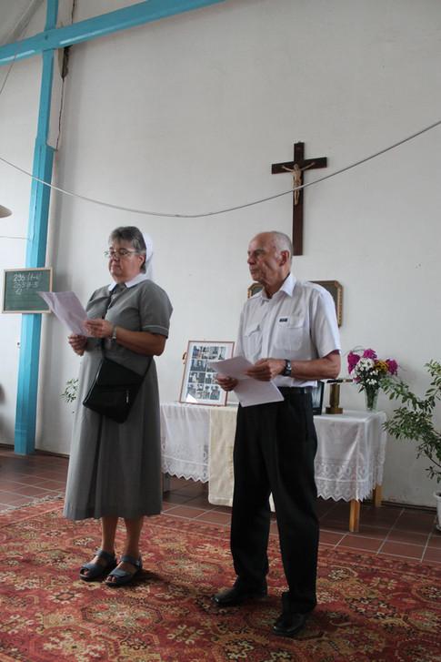 Пропство Евангелическо  - Лютеранских общин Калининградской Области
