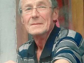 21.11.2020 умер Сергей Аркадьевич Молодавкин.