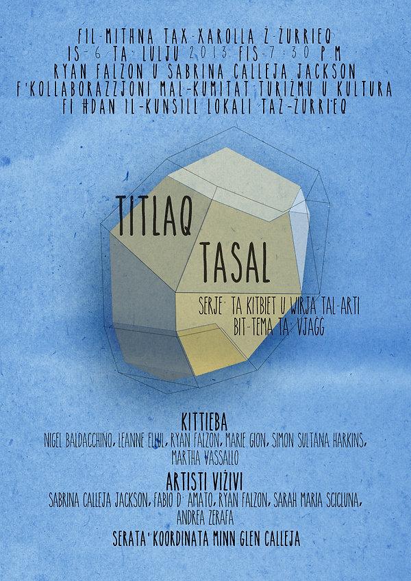 Titlaq/Tasal
