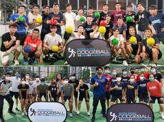 閃避球1級教練課程-香港浸會大學包班