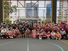 2021香港教育大學大專閃避球聯校盃暨新興運動體驗日