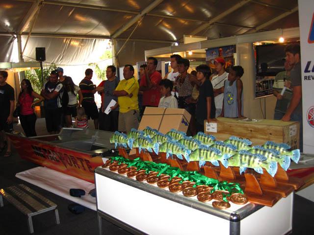 Feira Pesca e Náutica