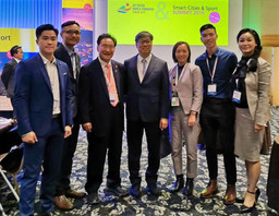 香港代表世界躲避球協會加入TAFISA