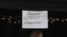 Sept 2013 Nok et fantastisk salg, denne gangen i Tromsø