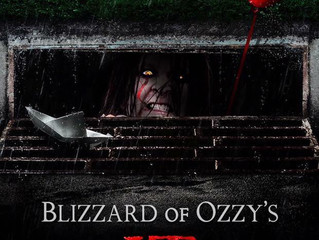 Blizzard Of Ozzy Comes Back To 37 Main