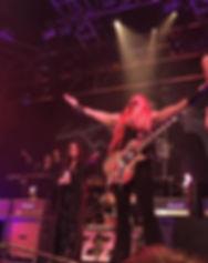 Billy Mccullough, Guitarist, Best Atlanta Guitarist, Atlanta Bands, Best Of Atlanta