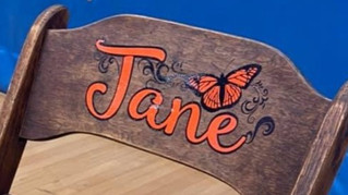 The Jane Chair