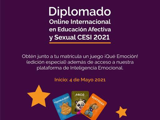 Aprovecha la Preventa para ser parte de la nueva versión del Diplomado de CESI