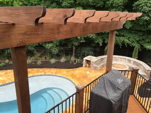 Outdoor Extras   Native Design & Hardscape