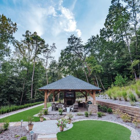 Landscape Design | Native Design & Hardscape