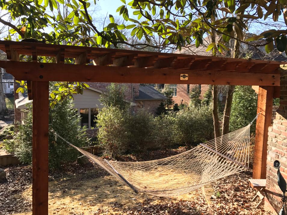 Outdoor Extras | Native Design & Hardscape