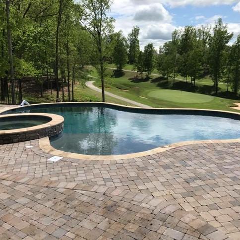 Pools & Pool Decks | Native Design & Hardscape
