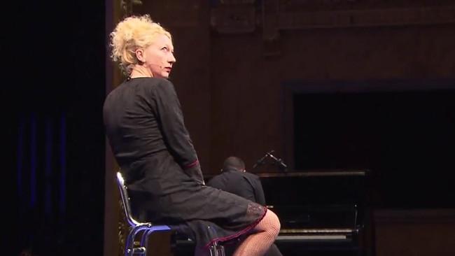 Le théâtre de l'Odéon accueille le tango stupéfiant