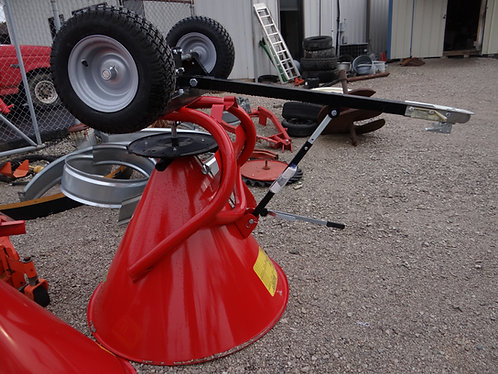 -NEW- The Hollow Spreader 300