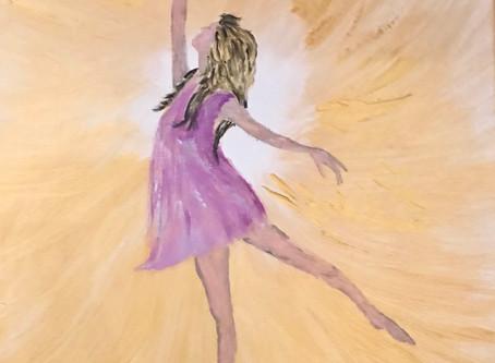 Dancing Daughter