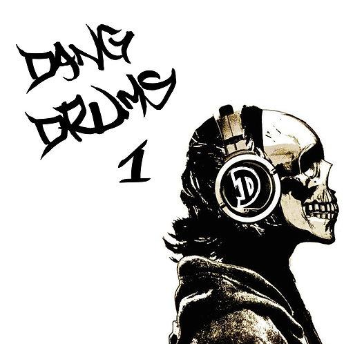 Dang Drums 1