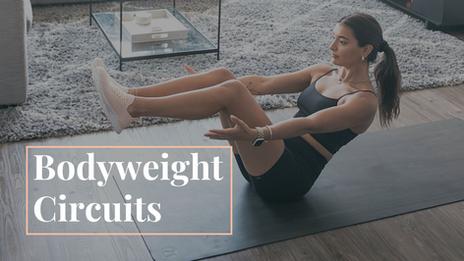 Bodyweight Circuits