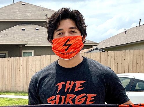 "The Surge ""Energy"" Mask"