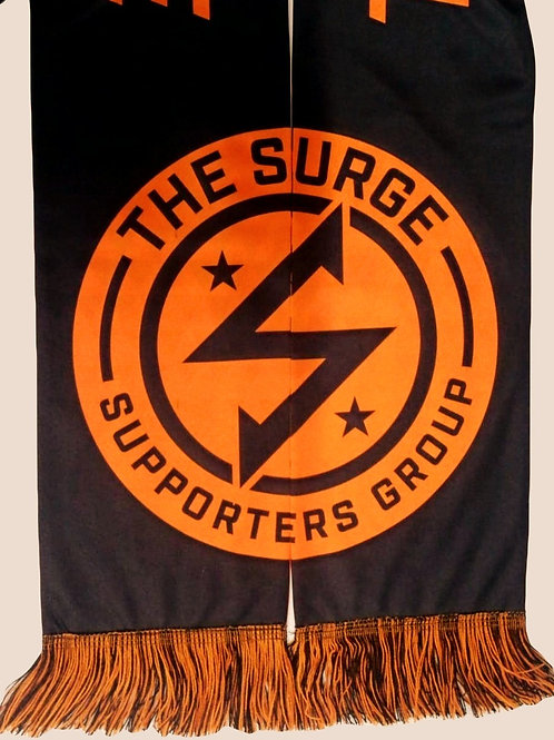 2020 The Surge Scarf