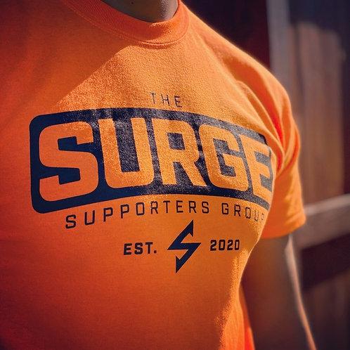 The Surge Shirt
