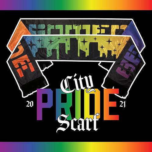 City Pride Scarf