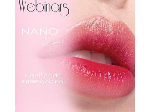 Nano Lips: Curso Online