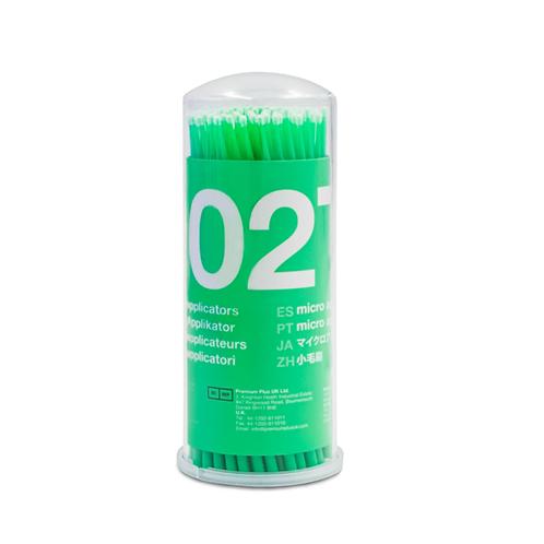 Microbrush (100 pzs)