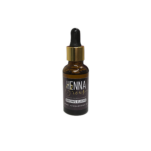 Henna Brows: Elixir