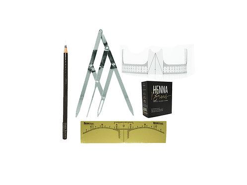 Kit de Diseño de cejas