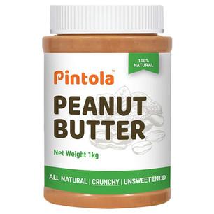 Pintola Peanut Butter