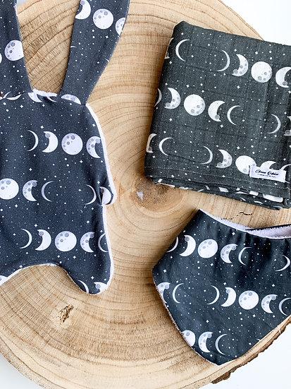Newborn pack - Love to the moon