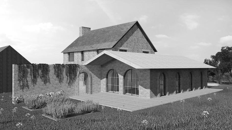 Farm House - Dorking