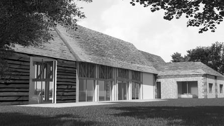 Westlees Farm - Surrey
