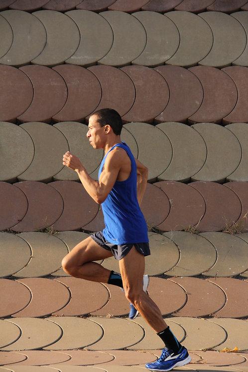 Running - Training Plan Only