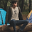 Thumbnail: Let's Take A Hike Short-Sleeve Mens T-Shirt