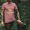 Thumbnail: Stay Wild Garden State Short-Sleeve Mens T-Shirt
