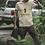Thumbnail: Go Explore Outside New Jersey Short-Sleeve Mens T-Shirt