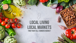 A Guide To Fall Farmers Markets