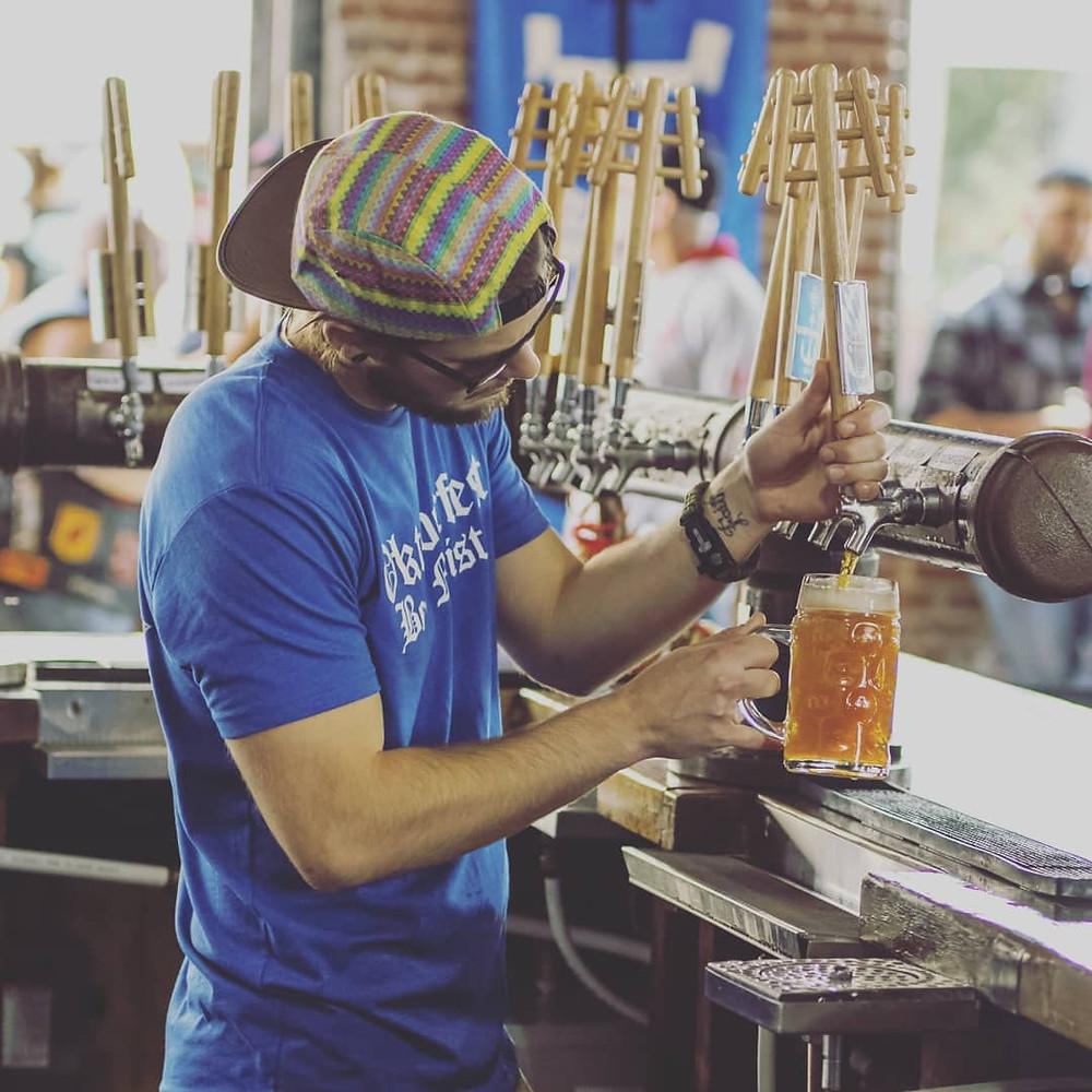 Czig Meister Brewing Hackettstown, NJ