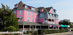 Haunted Hotels In New Jersey - Grenville Hotel