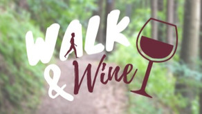 Walk & Wine - Pairing Three - South Jersey