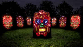 Get SpOoOoKy At This Drive Through Jack-O-Lantern Experience!