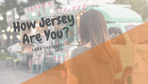 How Jersey Are You? Based on The Foods You Eat!