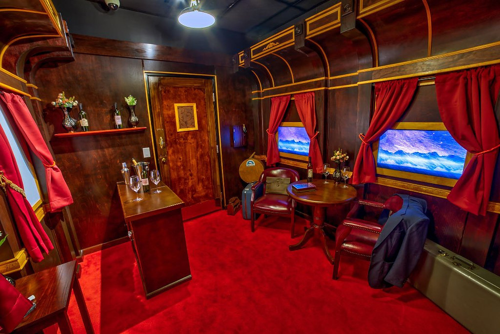 Things to do in New Jersey - Escape Rooms in New Jersey