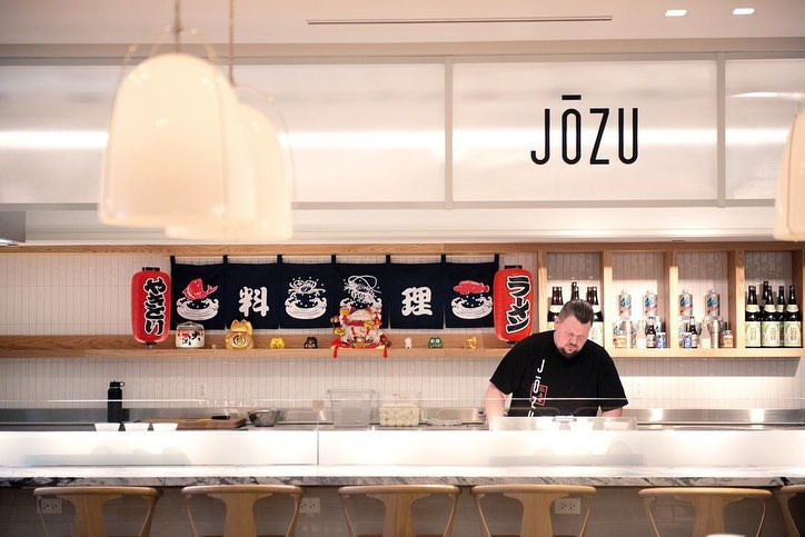 Jozu - Bell Market - Asian Food